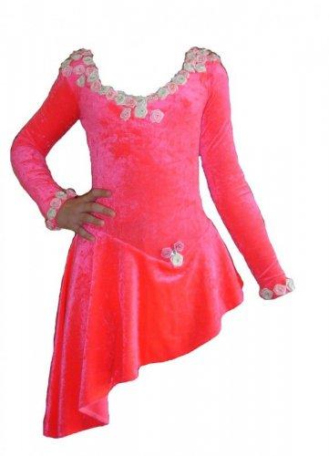 Ищу дочке платье для латиноамериканских или бальных танцев.