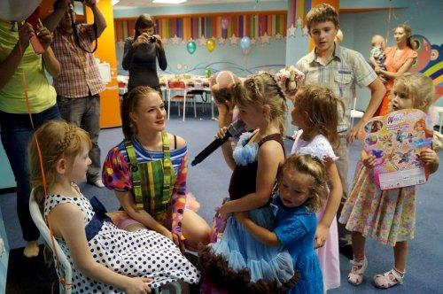 Татищева 49 детский праздник музыкальный фон на детский праздник